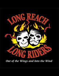 Long Reach Long Riders