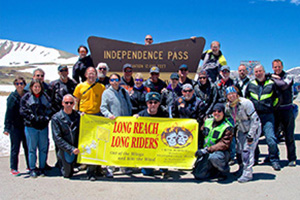 Support the LRLR 2019 Charity Ride