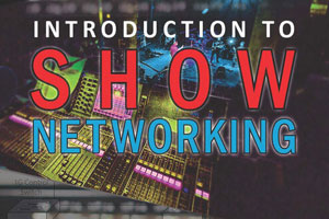 """John Huntington Supports BTS With His New Book """"Introduction to Show Networking"""""""