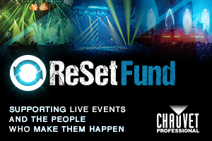 Chauvet ReSet Fund to Provide Free Support Resources