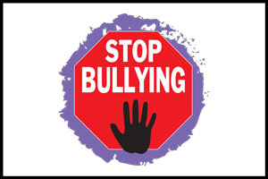Stop Bullying, Harassment and Intimidation