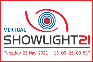 Virtual Showlight 2021