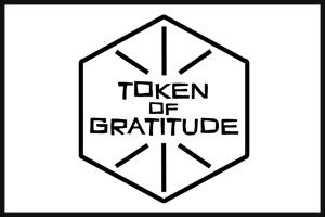 Token of Gratitude