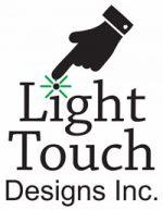 LightTouchDesignsLogoS